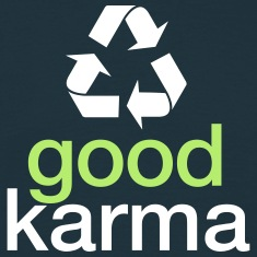 Good Karma T-Shirts