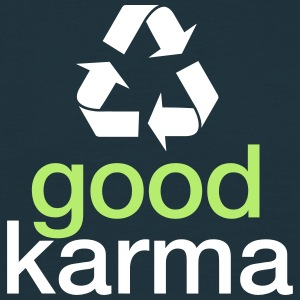 Good Karma T-Shirts - Men's T-Shirt