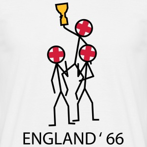 England '66 T-Shirts - Men's T-Shirt