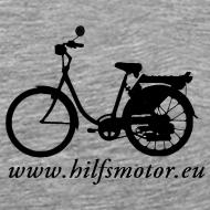 Motiv ~ T-Shirt www.hilfsmotor.eu