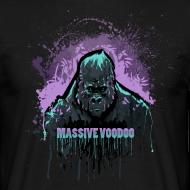 Design ~ Violet Power Gorilla - Color Choice