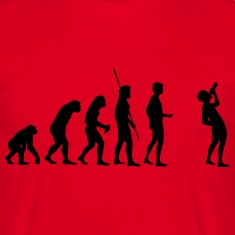 Drinking Evolution 2.0  T-Shirts