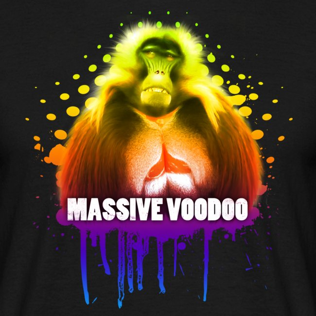 Massive Voodoo - Color Choice
