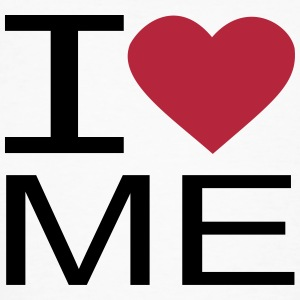 I Love Me T-Shirts - Men's Organic T-shirt