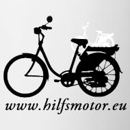 Motiv ~ Tasse www.hilfsmotor.eu