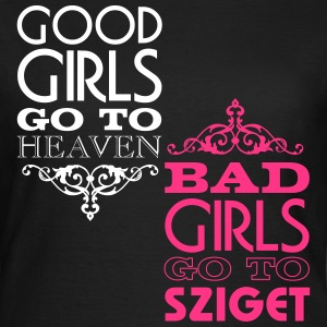 Heaven Sziget - Women's T-Shirt