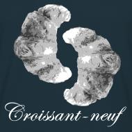 Design ~ Croissant Neuf 2