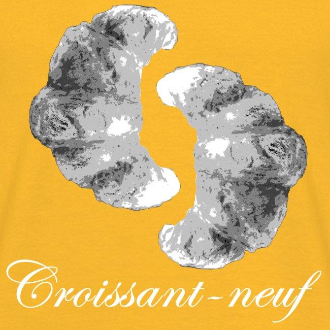 Croissant Neuf 2
