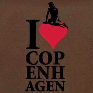 I Love Copenhagen Bags & backpacks - Shoulder Bag
