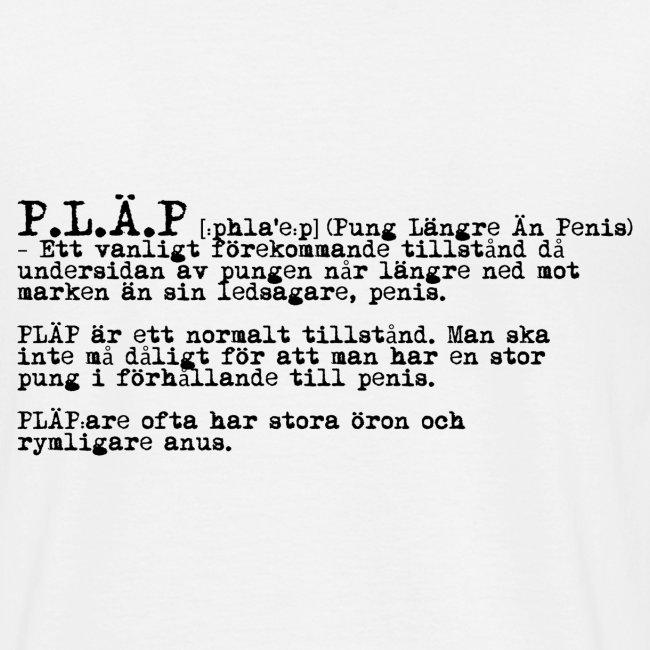 P.L.Ä.P