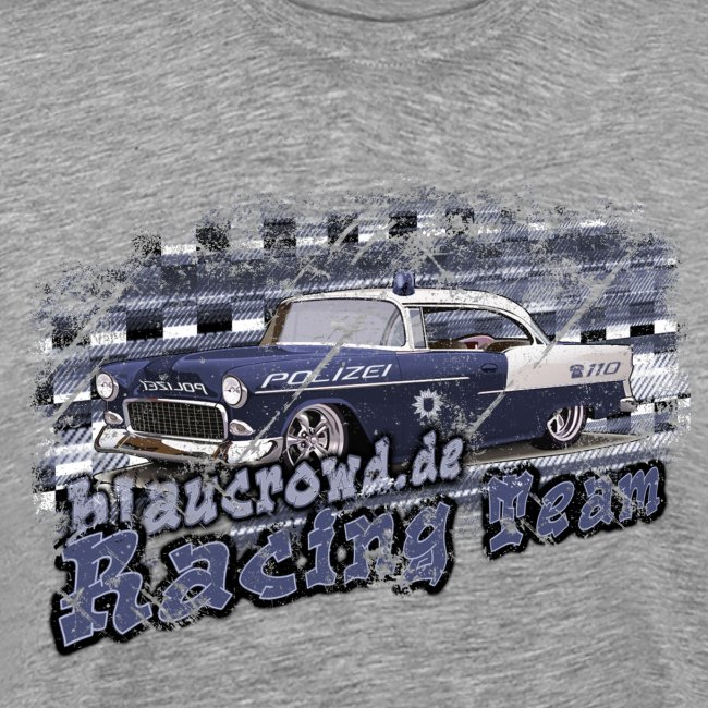 """racingteam"" Männershirt"