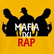 Motif ~ T shirt homme mafia du rap