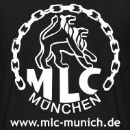 Motiv ~ MLC T-Shirt nicht tailliert