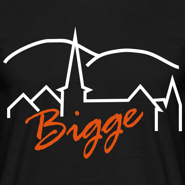 "T-Shirt ""Bigge"""