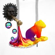 Motiv ~ Let out the colors, sweatshirt