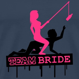 Team Bride T-Shirts - Men's Premium T-Shirt