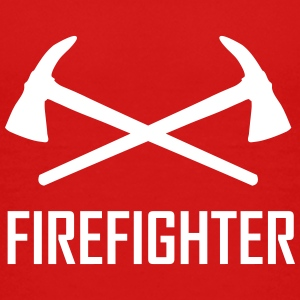 firefighter T-Shirts - Teenager Premium T-Shirt