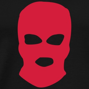 mask T-Shirts - Men's Premium T-Shirt