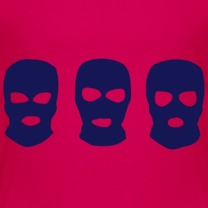 mask T-Shirts - Teenager Premium T-Shirt