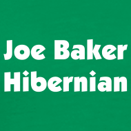 Design ~ ted baker - who? joe baker is where its at (You Choose The colour of this T Shirt)