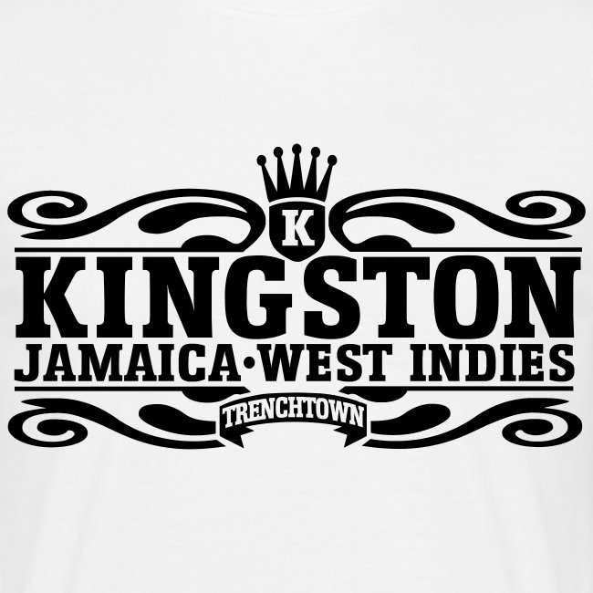 Kingston Jamaica