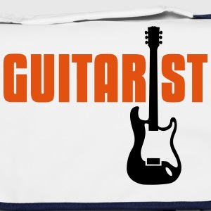 guitarist Bags & backpacks - Shoulder Bag