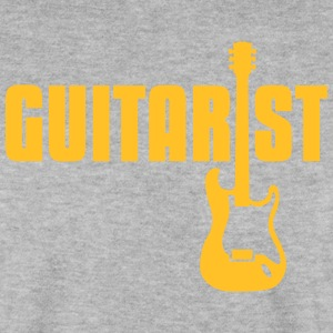 guitarist Hoodies & Sweatshirts - Men's Sweatshirt