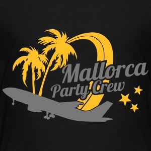 Mallorca Party Crew  Shirts - Kids' Premium T-Shirt