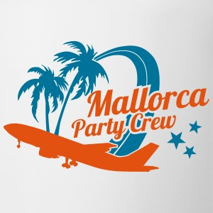 Mallorca Party Crew  Flaskor & muggar - Mugg