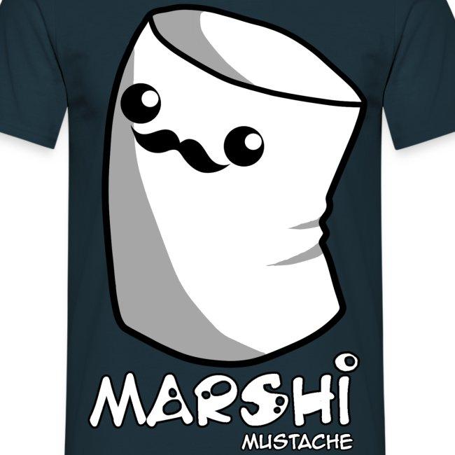 Marshi Moustache LIKE A SIR by Chosen Vowels - Shirt BOYS