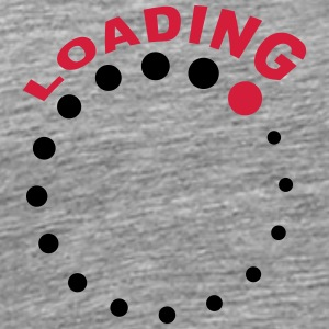 Loading T-Shirts - Men's Premium T-Shirt