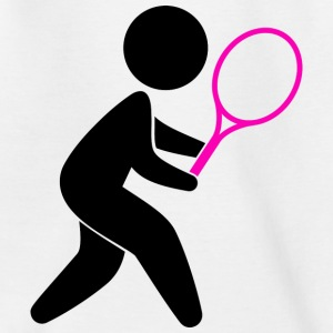 Tennis (dd)++2013 Shirts - Kids' T-Shirt