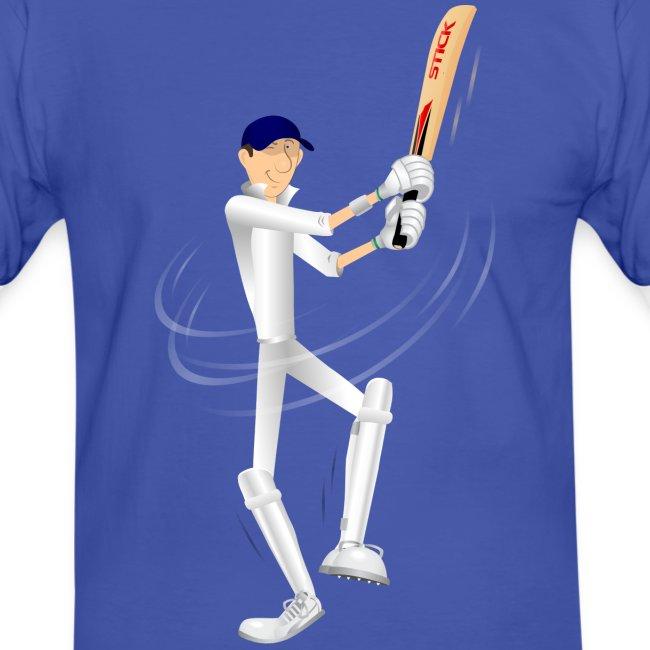 Cricket Ringer