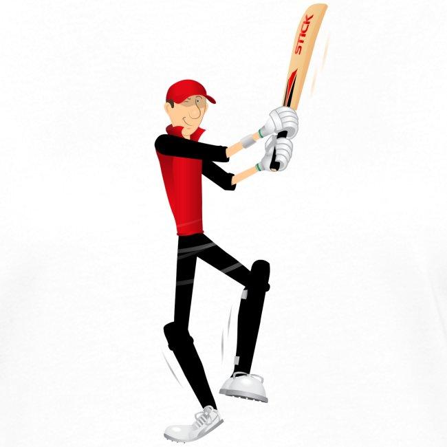 Retro Cricket