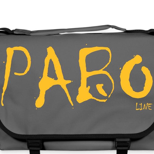 """Umhängetasche """"PABO line Freestyle"""""""