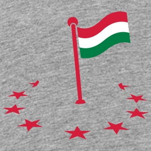Dtschl. in EU / Germany in EU (3c) T-Shirts - Teenager Premium T-Shirt