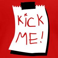 Motiv ~ Kick Me!