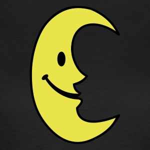 Smiley Mond T-Shirts - Frauen T-Shirt