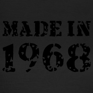 Olive Made in 1968 T-Shirts - Frauen T-Shirt