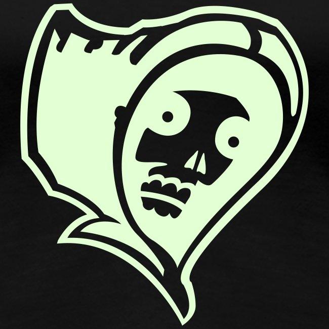 Grim Reaper (glow in the dark)