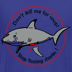 Don't kill me ... - Männer Premium T-Shirt