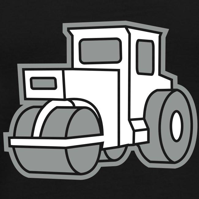 Dampfwalze Traktoren Steam-powered rollers Tractors