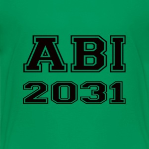 Abi2031 - Teenager Premium T-Shirt