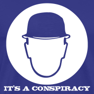 Design ~ It's a Conspiracy