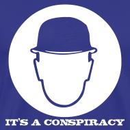 Design ~ It's a Conspiracy