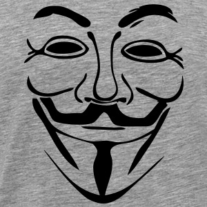 anonymous mask masque4