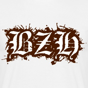 bzh_3 T-Shirts - Men's T-Shirt