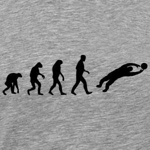 towart evolution T-Shirts - Männer Premium T-Shirt