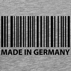 made in germany T-Shirts - Männer Premium T-Shirt