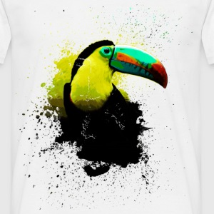 Toucan Tee shirts - T-shirt Homme